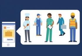 Facebook iş başvuru özelliğini 40 ülkeye genişletiyor