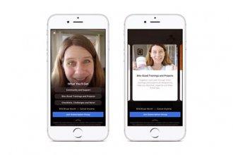 Facebook ücretli grup özelliği üzerinde testlere başladı