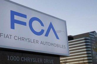 Fiat Chrysler 1.9 Milyon Otomobili Geri Çağırıyor