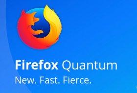 Firefox Quantum beta, hızınızı iki katına çıkarmayı vaat ediyor