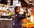 Ford'un dış iskelet sistemi fabrika işçilerine yardımcı olacak
