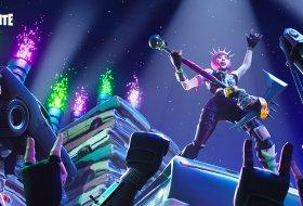 Fortnite Party Royale E3 fuarına hazırlanıyor