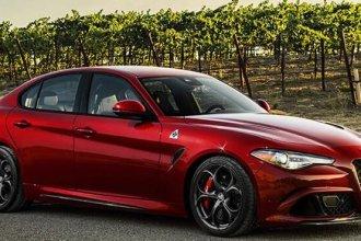 Alfa Romeo'nun Yeni Versiyon  Giulia'sı Cenevrede Tanıtılacak