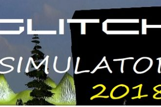 Ücretsiz Glitch Simulator 2018 Steam Key'i