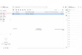 Gmail'in yeni tasarımı internet ortamına sızdırıldı