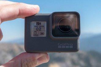 GoPro Hero 5'in Türkiye Fiyatı Ortaya Çıktı!