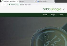 Google Chrome yeni bir materyal tasarım test ediyor