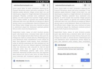Google Chrome reklam filtreleme özelliği nasıl çalışır?