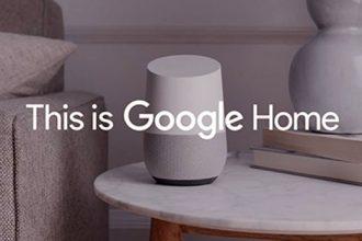 Google Home Asistanına Telefon Görüşme Özelliği Geldi