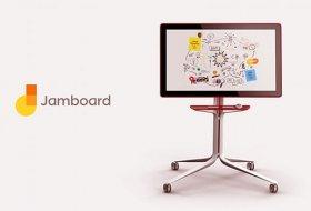 Google, Jamboard dijital tahtasını tüm Avrupa'ya ulaştıracak
