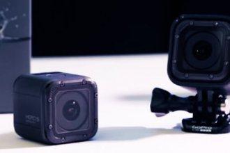 GoPro 2017'de Hero 6 Kamera Piyasaya Sürmeyi Planlıyor