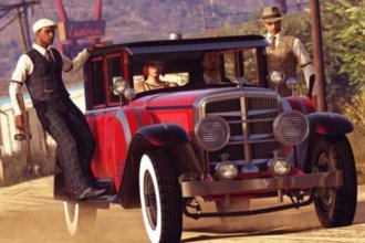 Grand Theft Auto 6, 2022 yılında yayınlanabilir