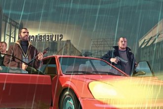 Grand Theft Auto IV Şimdi Xbox One'da
