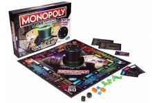 Hasbro, ses kontrollü Monopoly sürümünü sunuyor