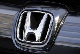 Honda 2025 Yılına Kadar Sürücüsüz Araç Çıkartacak