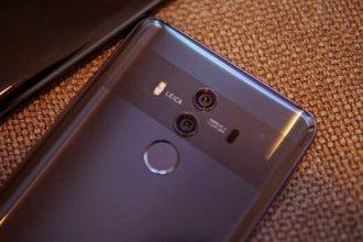 Huawei blockchain tabanlı telefon geliştiriyor
