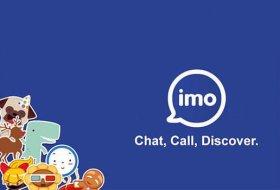 Mesajlaşma uygulaması Imo, 500 milyon yüklemeyi geçti