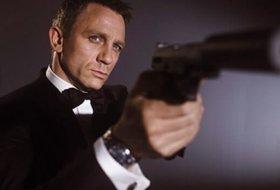 Daniel Craig Yeni 25.James Bond Filmi İçin Geri Dönüyor