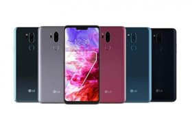LG G7 ThinQ, Google Asistan düğmesine sahip olacak