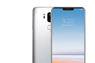 LG G7 yapay zeka düğmesi ile gelebilir!