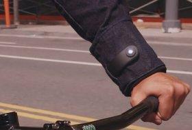 Google ve Levi's ortaklığı sonucu akıllı ceket satışa çıkıyor