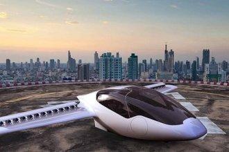 The Lilium Jet'e 10 Milyon Euro Yatırım