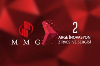 MMG 2. Ar-Ge İnovasyon Zirvesine Sayılı Günler Kaldı