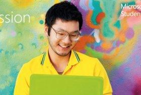 Microsoft Student Partner Programı Başlıyor!