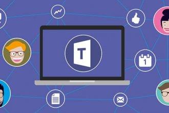 Microsoft Teams, 200bin kuruluş tarafından kullanılıyor