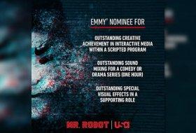 Mr.Robot Emmy Ödülleri'nde 3 dalda aday gösterildi