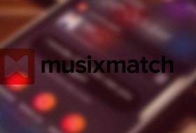 Müziklerle İlgilenenlere Özel; Musixmatch