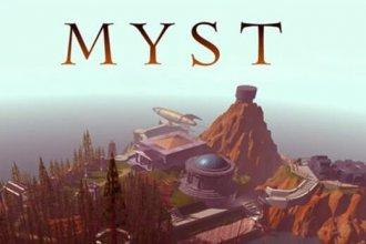 Myst serisi bu yıl bilgisayarlarda yeniden yayınlanacak