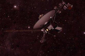 NASA 37 yıl sonra Voyager 1'in iticilerini harekete geçirdi