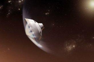 NASA'nın ısı kalkanı, test sonucu başarısızlıkla sonuçlandı