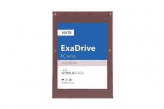 Nimbus Data, dünyanın en geniş kapasiteye sahip SSD üretti