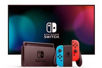 Nintendo Switch konsolu 17.8 milyon satış gerçekleştirdi
