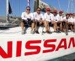 Nissan Yelken Takımı denize çıktı