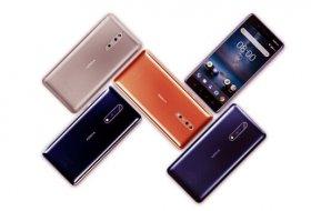 Nokia 9, ekran içi parmak izi sensörüyle gelebilir