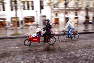 Paris fosil yakıtlı araçları 2030 yılına kadar yasaklayabilir