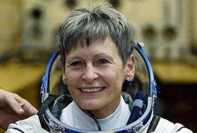 Peggy Whitson Uzaya Gidecek Olan En Yaşlı Kadın Oldu