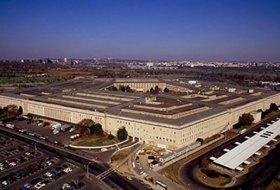 Filistinli Genç Pentagon'un Sitesinde Açık Buldu