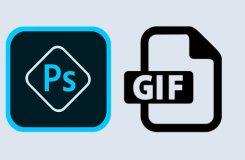 Photoshop ile GIF nasıl yapılır? (Görsel Anlatım)
