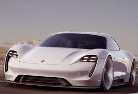 Porsche 15 dakikalık Şarj Süresi İle Elektrikli Otomobil Sektörüne Hazırlanıyor