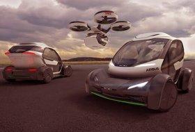 Porsche uçan arabalar üretmek istiyor