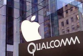 Qualcomm, iPhone üretiminin yasaklanmasını istedi