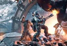 Gears of War 4'e Büyük Güncelleme