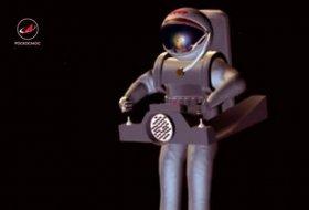 Rus bilim insanları 'uzay motosikleti' yapmaya çalışıyorlar