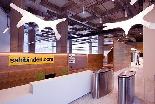 Sahibinden.com çekiliş ile ev ve araba veriyor
