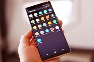 Galaxy Note 9 pil kapasitesi 3,850mAh kadar olabilir