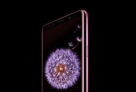 Samsung Galaxy S9+'ın yapım maliyeti bildirildi